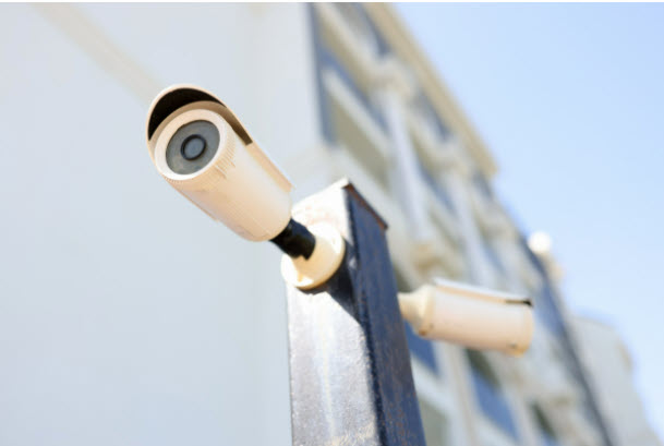 Why Video Surveillance is a Sound Security Investment
