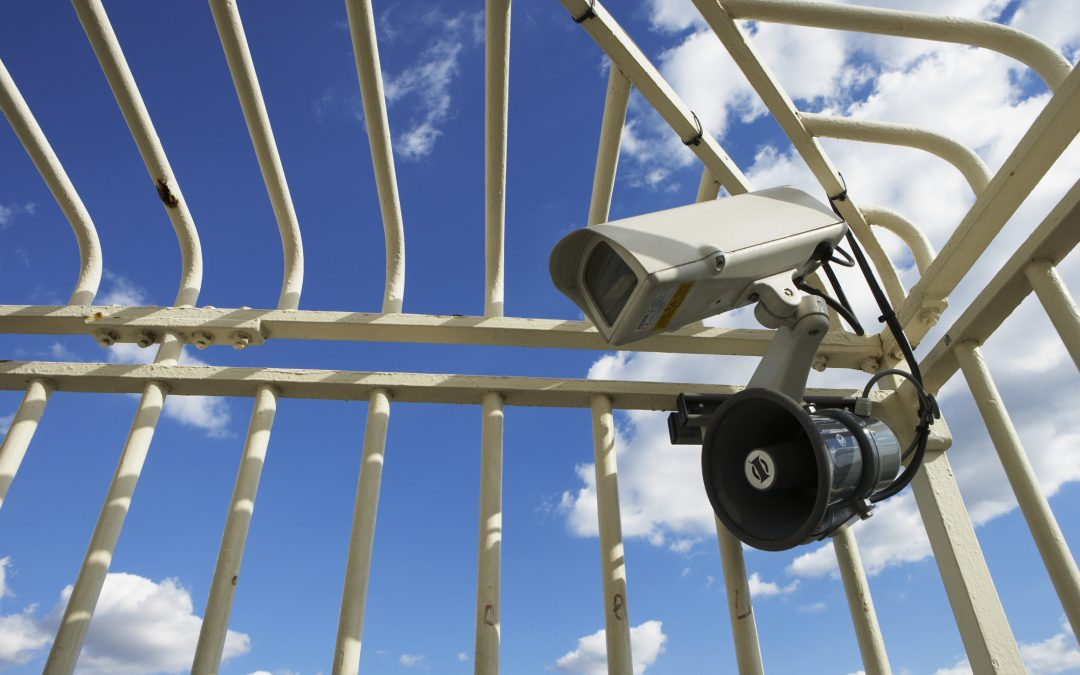 6 Reasons You need today's Video Surveillance System